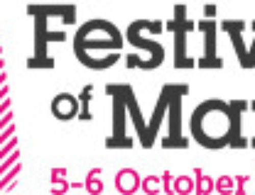Festival of Marketing – London October 2016